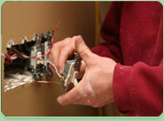 electrical repair Bury
