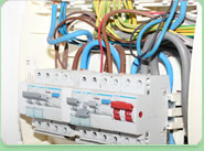 Bury electrical contractors